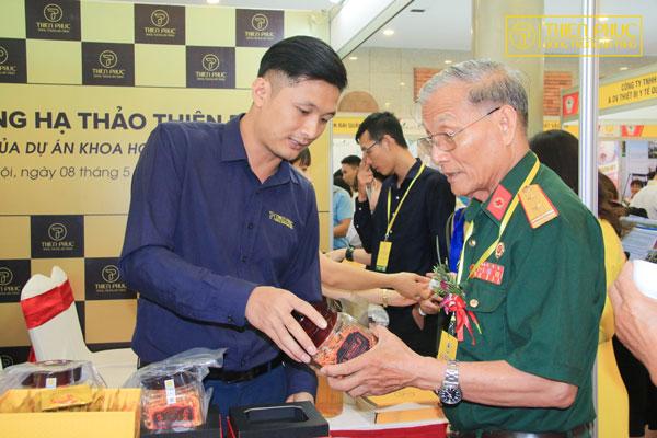 450 đơn vị tham dự Triển lãm Quốc tế chuyên ngành Y dược Việt Nam - VIETNAM MEDI-PHARM 2019