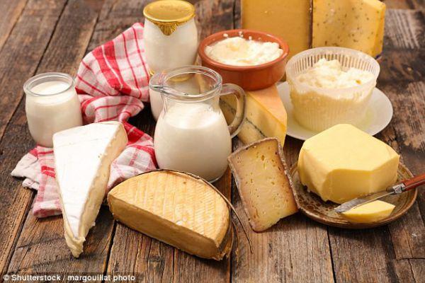 sữa chua, bơ, chất béo, bênh tim