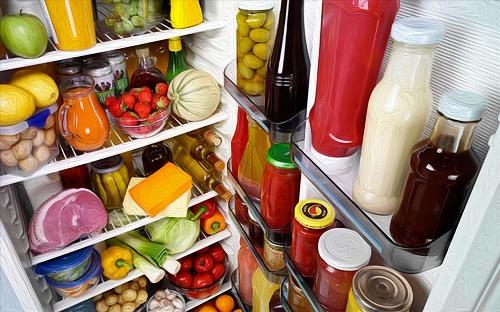 Cà phê, hành củ, bánh mì, tỏi, mật ong, dầu olive, bạn không nên bỏ vào tủ lạnh.