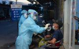 Truy vết 316 trường hợp F1 liên quan ca bệnh ngoài cộng đồng tại Thanh Hóa