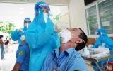 Sáng 9/9, Nghệ An ghi nhận thêm 13 ca dương tính SARS-CoV-2, 2 ca cộng đồng