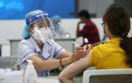 Sáng 23/8, Việt Nam có 147.667 bệnh nhân mắc Covid-19 được điều trị khỏi