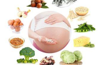 Có nên uống viên sắt trước khi mang bầu?