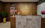 Trung tâm vật lý trị liệu Mandala Care - Lựa chọn uy tín hàng đầu của khách hàng