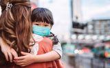 Người lớn tiêm vắc xin COVID-19, trẻ em sẽ an toàn