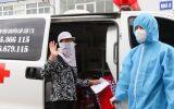 Hải Dương công bố bệnh nhân COVID-19 cuối cùng khỏi bệnh