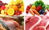 Thực phẩm giúp cơ thể khỏe mạnh mùa dịch