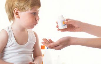 Thuốc trị ADHD có thể giúp ngăn ngừa ý nghĩ tự tử ở trẻ