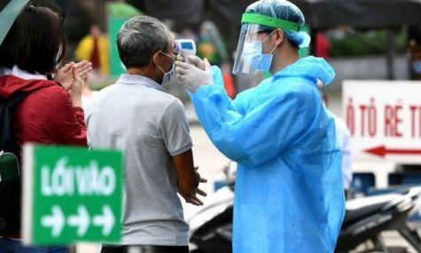 2.309 bệnh nhân Covid-19 tại Bắc Giang được ra viện