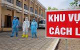 Sáng 22/6: Thêm 47 ca mắc COVID-19, TP Hồ Chí Minh chiếm 36 ca