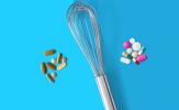 Uống vitamin mà không biết gì về tương tác thuốc chẳng khác gì