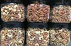 Ăn nhiều hạt dinh dưỡng có thể gây thừa chất xơ