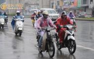 Những việc cần làm để bảo vệ sức khỏe trong mùa mưa cho cả gia đình