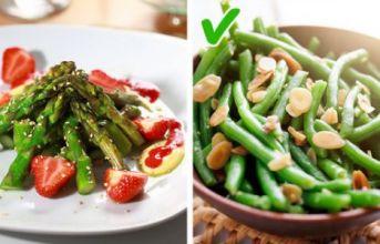 Danh sách các loại carbs có ích cho việc giảm cân