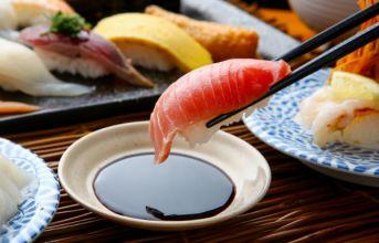Ăn nhiều sushi chưa chắc có lợi cho sức khỏe
