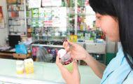 Rước thêm bệnh bởi thói quen tự mua thuốc uống