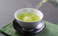 Bài phát biểu chấn động về trà xanh, rượu vang, ngô, khoai và sai lầm khi tập thể dục