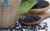 6 tác dụng tuyệt vời của mè đen cho sức khỏe và sắc đẹp chưa được bật mí