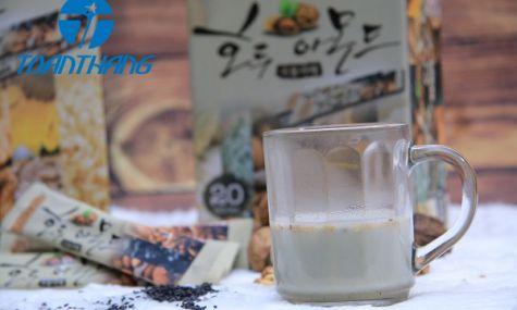 Bột sữa ngũ cốc loại nào tốt và phù hợp cho cả gia đình?