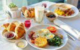 Bạn cần bao nhiêu calo cho bữa sáng?