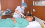 Ứng dụng liệu pháp miễn dịch tự thân cho bệnh nhân ung thư trực tràng