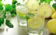 5 loại nước giải nhiệt cho trẻ trong ngày hè
