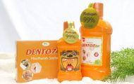 Lý giải sức hút của nước súc miệng Dentoz Clear - Bảo bối của người dân xứ sở kim chi
