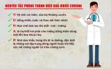 Virus Corona và những nguyên tắc phòng tránh hiệu quả