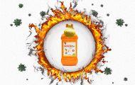Vòng tròn lửa ngăn chặn virus Corona - Bảo vệ sức khỏe cho mọi nhà
