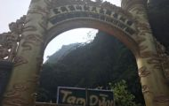 Bộ Văn hoá yêu cầu tháo dỡ công trình trái phép ở Tràng An
