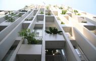 Chính thức khai trương toà nhà New Square - địa chỉ lý tưởng cho nhu cầu về căn hộ dịch vụ
