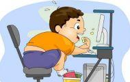 Cách nào giảm cân hiệu quả cho thiếu niên?