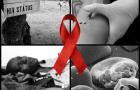 HIV lây truyền qua đường máu như thế nào?
