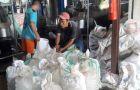 Phát hiện cơ sở sản xuất hàng chục tấn đá viên bẩn