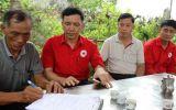 Chuyện kể về những người hiến một phần thân thể đầu tiên ở Việt Nam