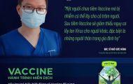 Sau khi tiêm vắc xin, cơ thể có thể bị nhiễm virus SARS-CoV-2?