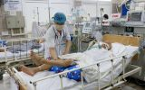Hà Nội lại ghi nhận bệnh nhân ngộ độc pate Minh Chay