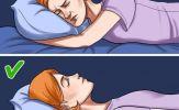 6 tư thế ngủ mang đến sức khỏe và tuổi thọ mà nhiều người không biết