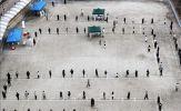 Thủ đô Seoul tăng cường xét nghiệm virus SARS-CoV-2