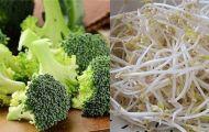 Những loại thực phẩm giàu canxi hơn cả tôm mà mẹ nên thường xuyên nấu ăn cho con