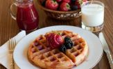 4 gợi ý cho bữa sáng 'lý tưởng' của mẹ bầu
