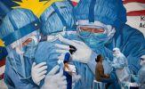 Covid-19: Malaysia lập kỷ lục buồn, châu Âu lập 'đèn giao thông' chống dịch