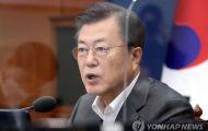 Tổng thống Hàn Quốc trấn an công chúng về vaccine AstraZeneca