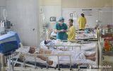 Cảnh giác với sốt xuất huyết biến chứng nguy cơ tử vong