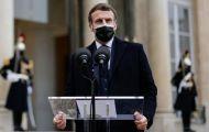 Tổng thống Pháp vẫn ổn sau một ngày xác nhận mắc COVID-19