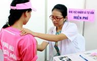 Cách sờ, nắn ngực để phát hiện bất thường ở vú, dự phòng nguy cơ mắc ung thư vú