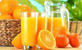 Những loại nước ép có calo thấp, thúc đẩy quá trình giảm cân