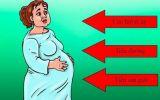 Thừa cân béo phì ở phụ nữ mang thai và những nguy cơ tiềm ẩn