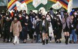 Nhật Bản dỡ bỏ hoàn toàn tình trạng khẩn cấp vì dịch Covid-19
