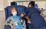 Bước ngoặt khi Anh bắt đầu tiêm diện rộng vaccine Covid-19